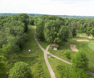 East Course - Hole 13