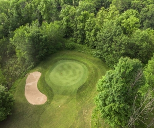 East Course - Hole 14