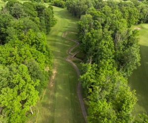 East Course - Hole 15