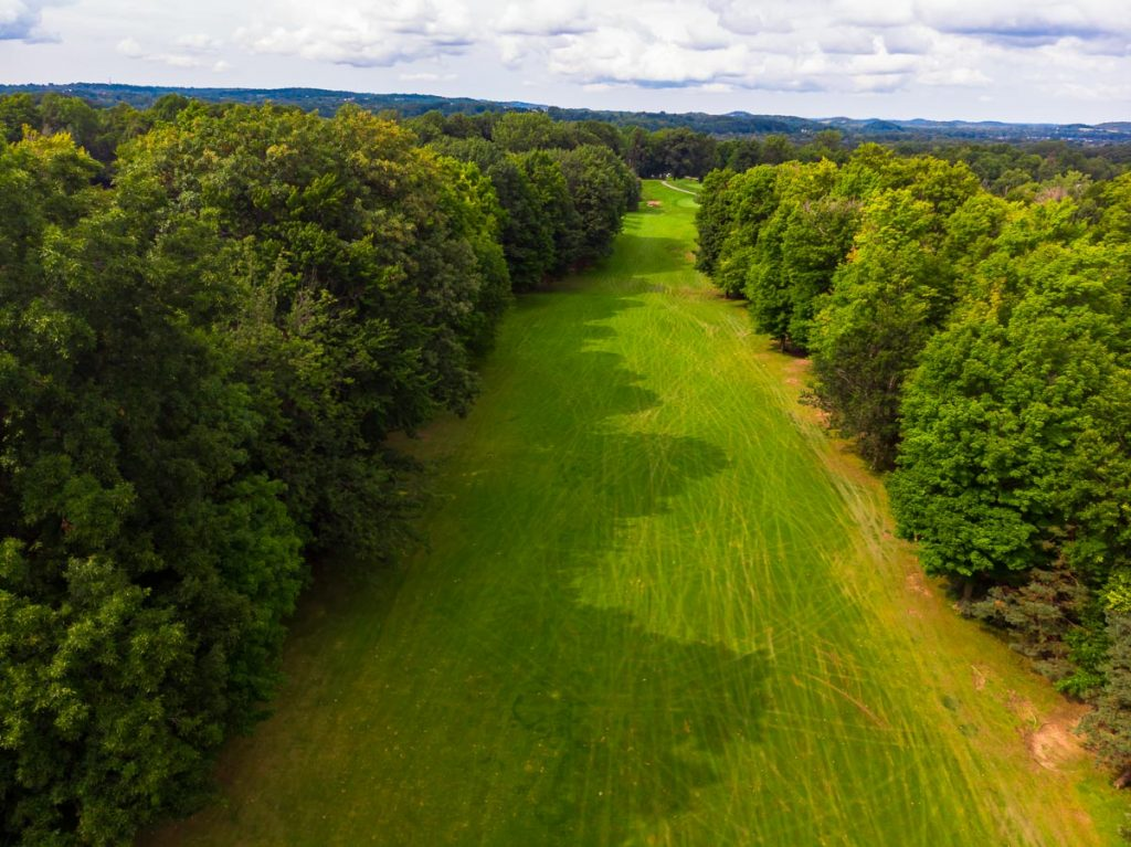 South Course - Hole 4 - 3