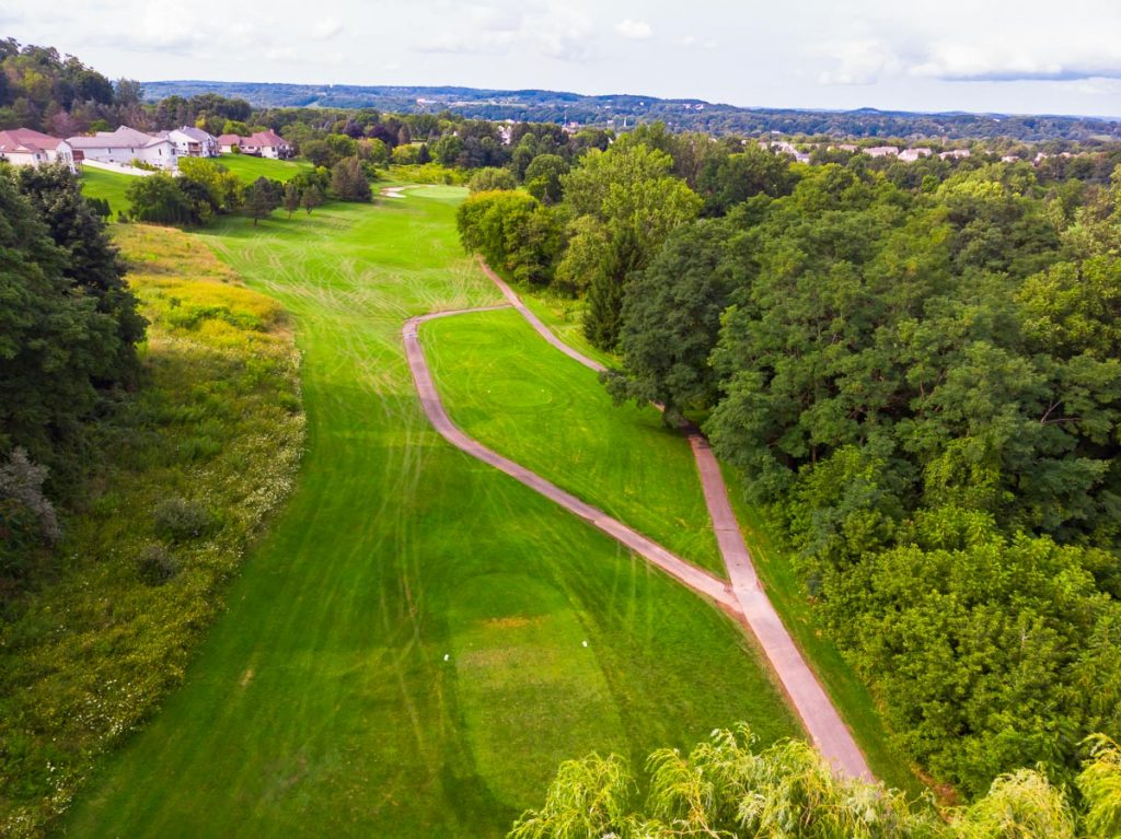 South Course - Hole 12 - 1